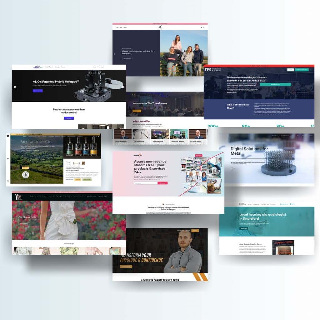 Projects for SmartaStudio