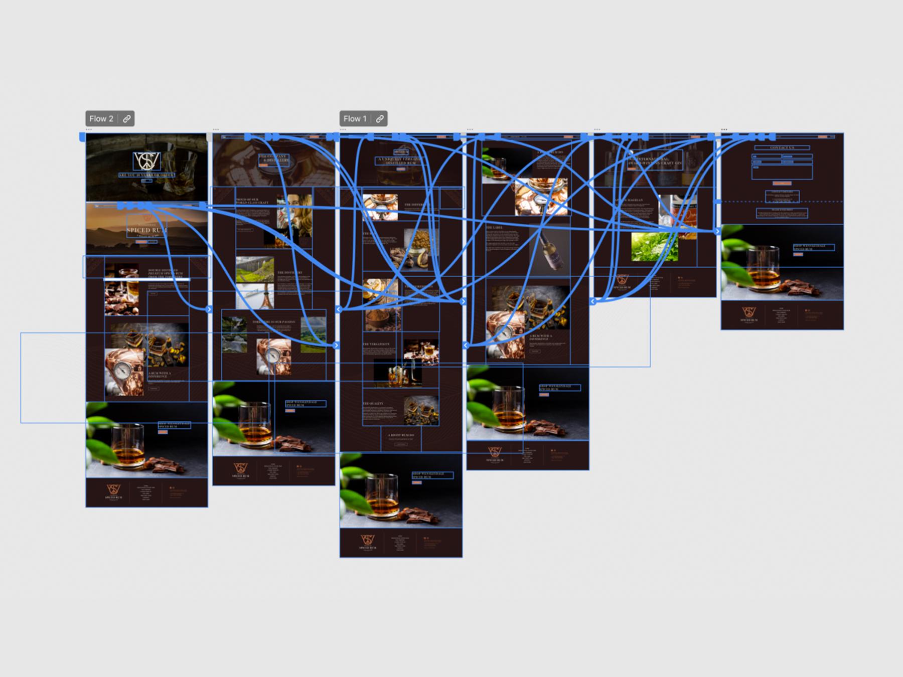 Design Concept - SmartaStudio